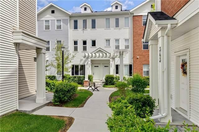 340 Silverado Common SW, Calgary, AB T2X 0S4 (#C4267472) :: Virtu Real Estate