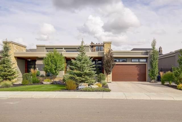 42 Aspen Ridge Square SW, Calgary, AB T3H 1V2 (#C4267473) :: Calgary Homefinders
