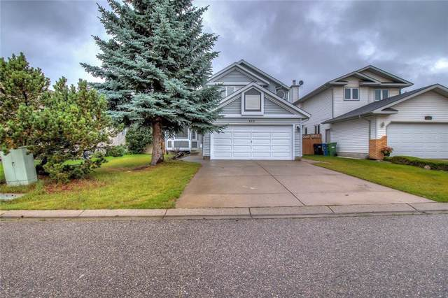 513 Hawkhill Place NW, Calgary, AB T3G 3M3 (#C4267475) :: Virtu Real Estate