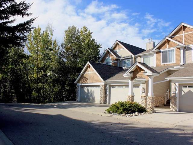 22 Discovery Heights SW, Calgary, AB T3H 4Y6 (#C4267505) :: Redline Real Estate Group Inc