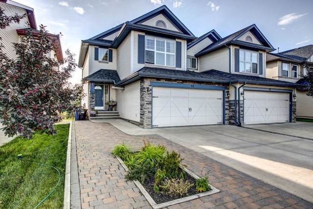 43 Silverado Range Heights SW, Calgary, AB T2X 0B5 (#C4267511) :: The Cliff Stevenson Group