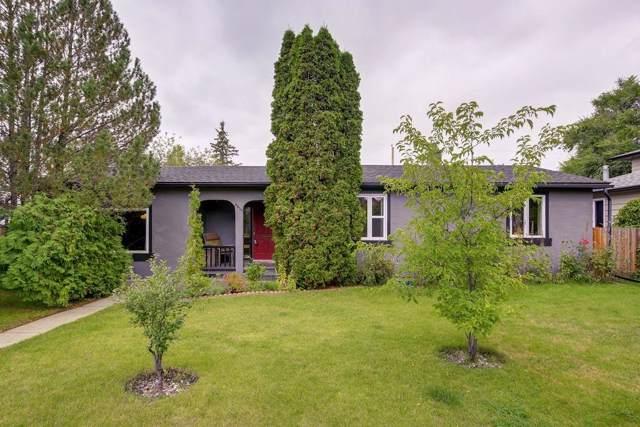 4639 80 Street NW, Calgary, AB T3B 2P2 (#C4267514) :: The Cliff Stevenson Group