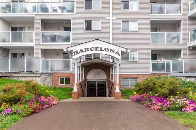 1528 11 Avenue SW #304, Calgary, AB T3C 0N2 (#C4267515) :: Virtu Real Estate