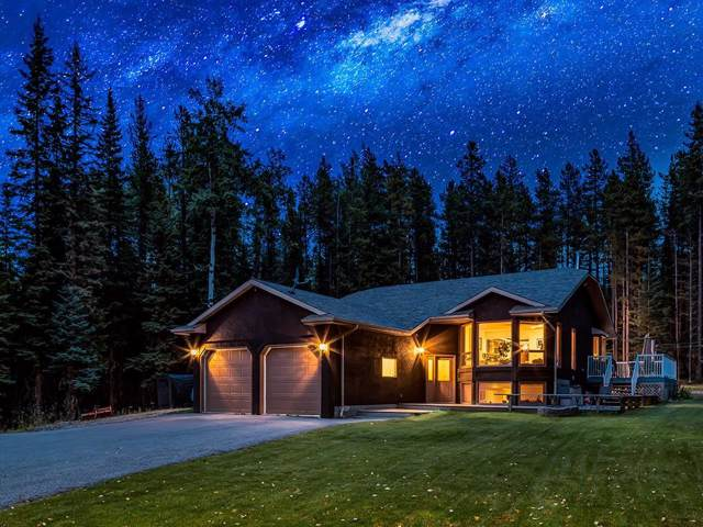 35 Elk Valley Bay, Bragg Creek, AB T0L 0K0 (#C4267530) :: The Cliff Stevenson Group