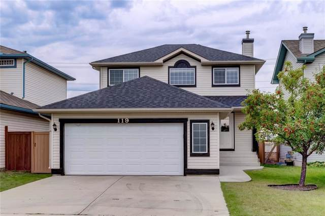 119 Country Hills Heights NW, Calgary, AB T3K 5C6 (#C4267539) :: Calgary Homefinders
