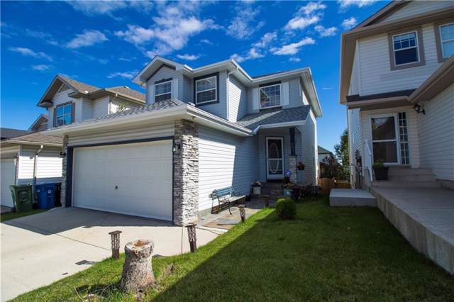 37 Hidden Ranch Hill(S) NW, Calgary, AB T3A 5X7 (#C4267544) :: The Cliff Stevenson Group
