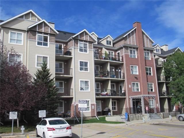 73 Erin Woods Court SE #4207, Calgary, AB T2B 3V2 (#C4267547) :: Calgary Homefinders