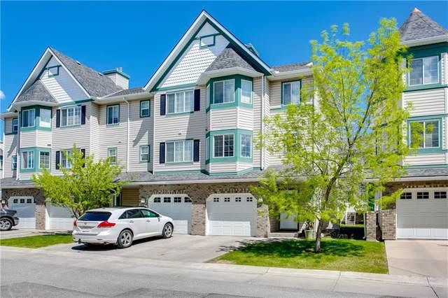 65 Cougar Ridge Mews SW, Calgary, AB T3H 5P3 (#C4267553) :: Virtu Real Estate