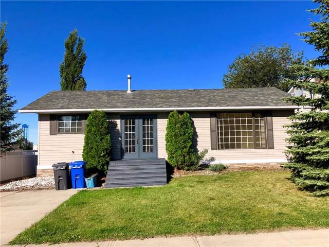 1506 Westview Drive, Bowden, AB T0M 0K0 (#C4267555) :: Redline Real Estate Group Inc
