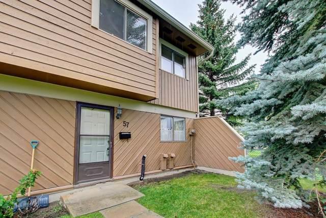 4940 39 Avenue SW #57, Calgary, AB T3E 6M7 (#C4267566) :: Virtu Real Estate