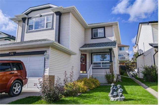 34 Arbour Crest Way NW, Calgary, AB T3G 4L5 (#C4267596) :: The Cliff Stevenson Group