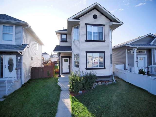 269 Covewood Green NE, Calgary, AB T3K 5E7 (#C4267607) :: The Cliff Stevenson Group