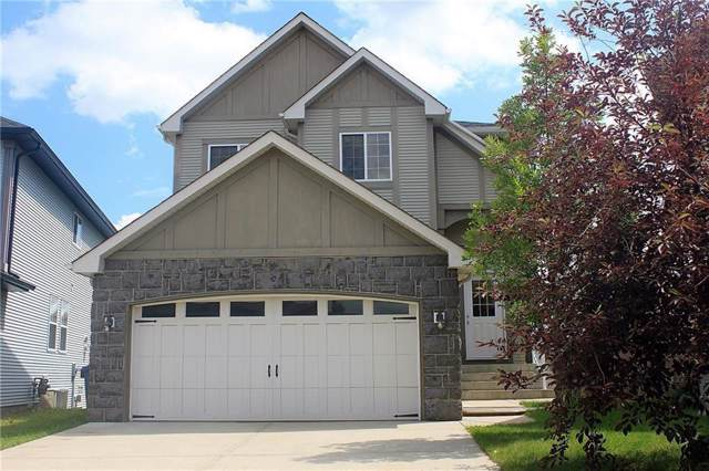 218 Silverado Range Cove SW, Calgary, AB T2X 0C9 (#C4267613) :: Virtu Real Estate