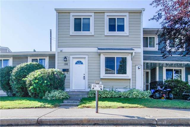 126 Georgian Villa(S) NE, Calgary, AB T2A 7C7 (#C4267627) :: Redline Real Estate Group Inc