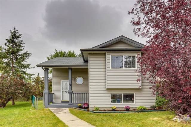 42 Easterbrook Place SE, Airdrie, AB T4B 2H2 (#C4267630) :: Virtu Real Estate