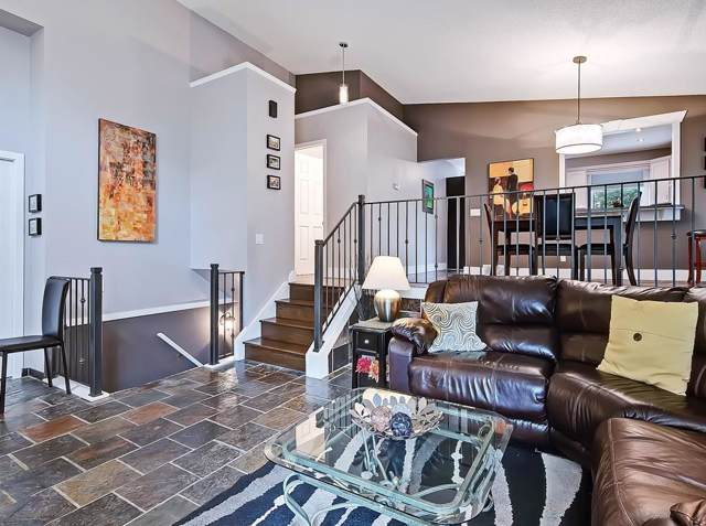 124 Mckerrell Close SE, Calgary, AB T2Z 1M6 (#C4267643) :: The Cliff Stevenson Group