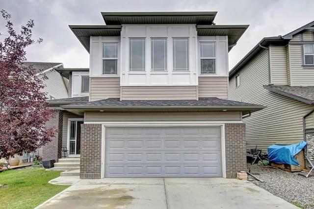 18 Drake Landing Hill(S), Okotoks, AB T1S 0M8 (#C4267651) :: Calgary Homefinders