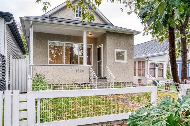 1020 18 Avenue SE, Calgary, AB T2G 1L6 (#C4267671) :: Redline Real Estate Group Inc