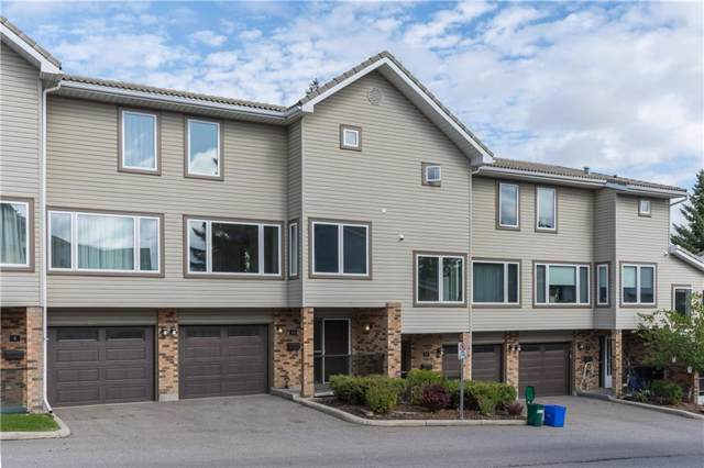 10 Coachway Garden(S) SW, Calgary, AB T3H 2V9 (#C4267680) :: The Cliff Stevenson Group