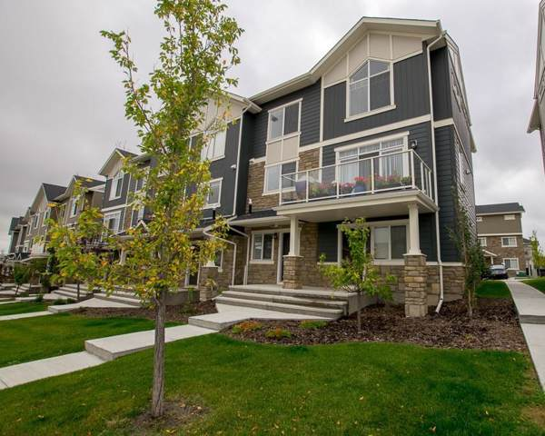 1641 Symons Valley Parkway NW, Calgary, AB T3P 0M2 (#C4267682) :: Canmore & Banff