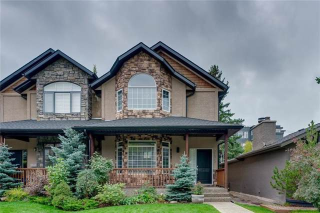 2423 32 Avenue SW, Calgary, AB T2T 1X4 (#C4267685) :: Virtu Real Estate