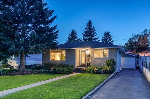 3351 Spruce Drive SW, Calgary, AB T3C 3A3 (#C4267702) :: Virtu Real Estate