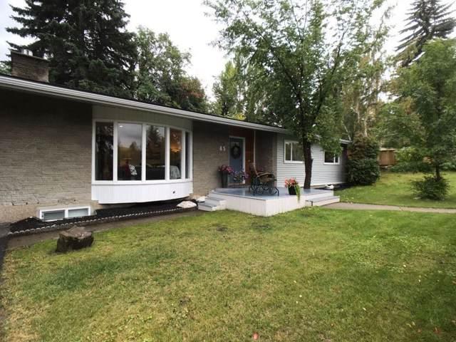 45 Snowden Crescent SW, Calgary, AB T2W 0S2 (#C4267719) :: Virtu Real Estate