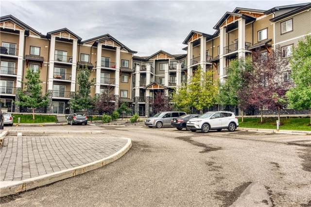 175 Panatella Hill(S) NW #2313, Calgary, AB T3K 0V9 (#C4267720) :: Virtu Real Estate