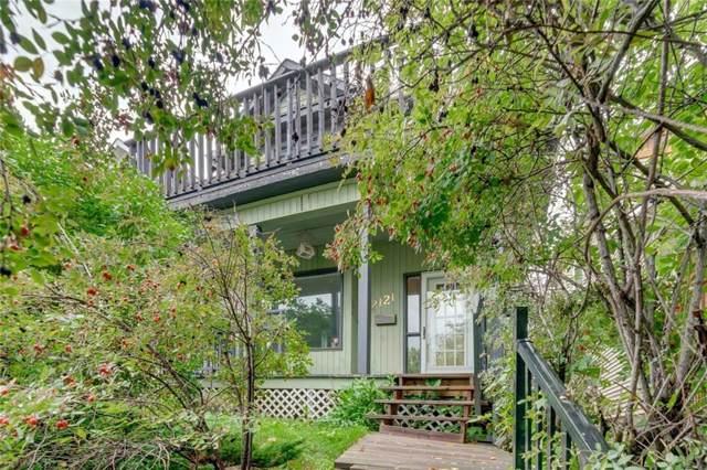 2121 17A Street SW, Calgary, AB T2T 4R9 (#C4267726) :: Virtu Real Estate