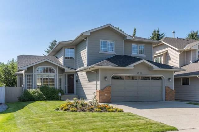 1375 Sunwood Road SE, Calgary, AB T2X 2V8 (#C4267734) :: Virtu Real Estate