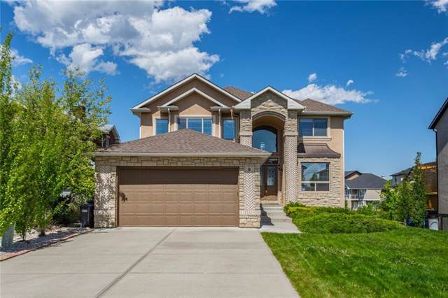 9 Crystal Shores Point(E), Okotoks, AB T1S 2C7 (#C4267737) :: Redline Real Estate Group Inc
