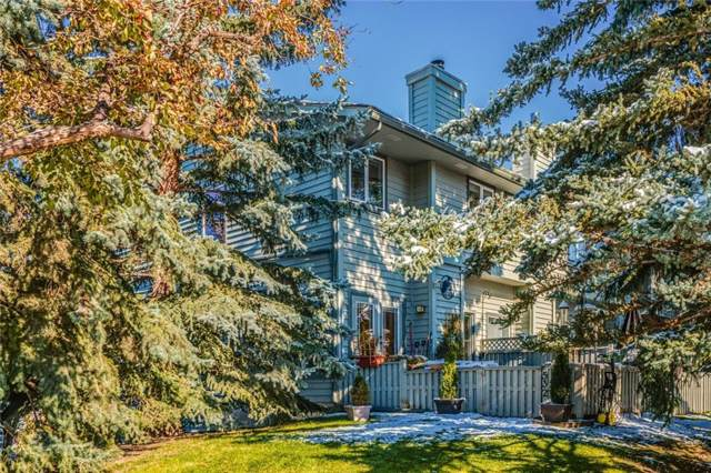 532 Point Mckay Grove NW, Calgary, AB T3B 5C5 (#C4267743) :: Redline Real Estate Group Inc