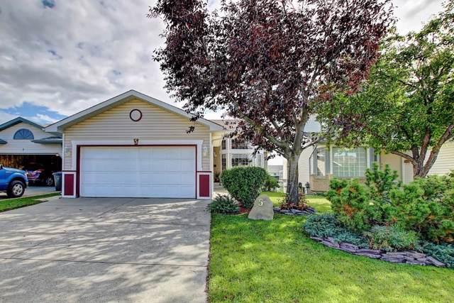 5 Citadel Drive NW, Calgary, AB T3G 3X7 (#C4267746) :: Redline Real Estate Group Inc
