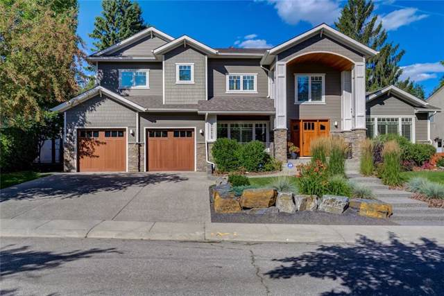 1212 Beverley Boulevard SW, Calgary, AB T2V 2C5 (#C4267756) :: Redline Real Estate Group Inc