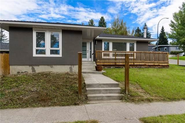 976 Northmount Drive NW, Calgary, AB T2L 0B1 (#C4267763) :: Redline Real Estate Group Inc