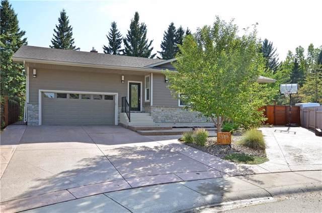 319 Canterbury Place SW, Calgary, AB T2W 2B5 (#C4267775) :: Virtu Real Estate