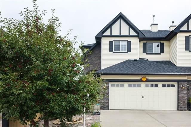 27 Silverado Range Heights SW, Calgary, AB T2X 0B4 (#C4267784) :: The Cliff Stevenson Group