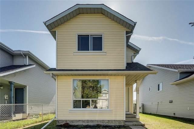 100 Taradale Close NE, Calgary, AB T3J 3E5 (#C4267791) :: Virtu Real Estate