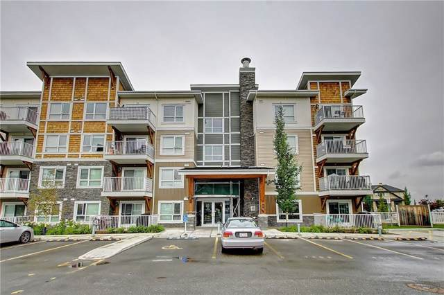 302 Skyview Ranch Drive NE #3101, Calgary, AB T3N 0P5 (#C4267797) :: Virtu Real Estate