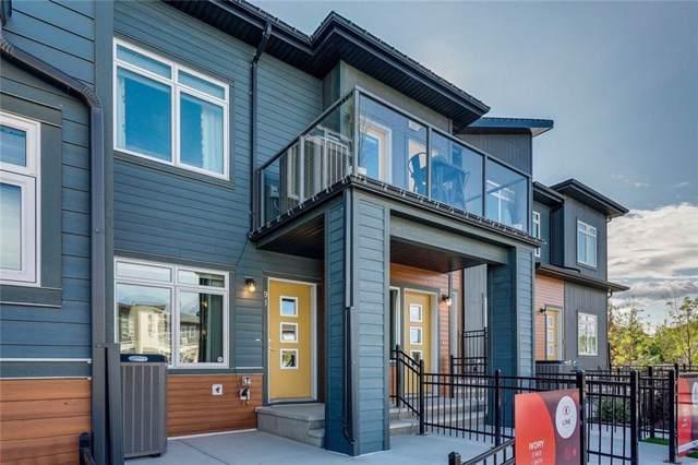 93 Sage Bluff Gate NW, Calgary, AB T2R 1T5 (#C4267801) :: The Cliff Stevenson Group