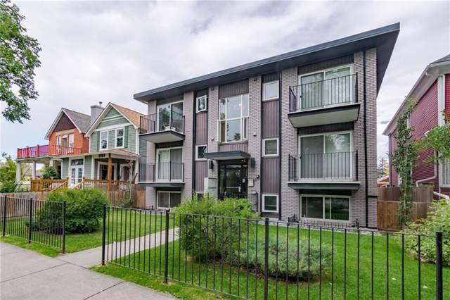 1736 13 Avenue SW #201, Calgary, AB T3C 0T9 (#C4267810) :: Virtu Real Estate