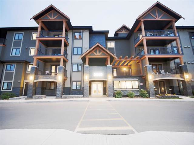 402 Kincora Glen Road NW #3301, Calgary, AB T3R 0V2 (#C4267820) :: Virtu Real Estate