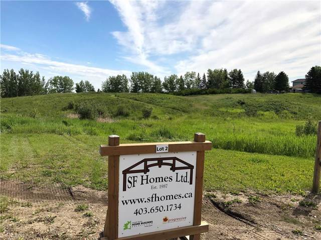 Lot 2 Big Hill Springs Meadow, Rural Rocky View County, AB T3R 1H5 (#C4267834) :: Calgary Homefinders