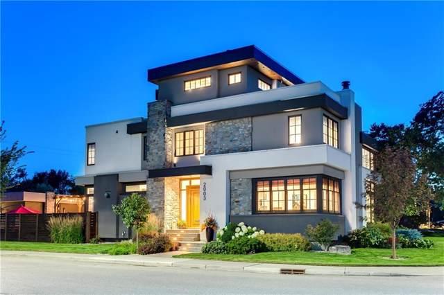 2003 43 Avenue SW, Calgary, AB T2T 2N3 (#C4267854) :: Virtu Real Estate