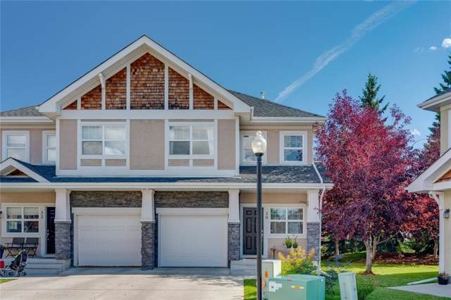 30 Wentworth Common SW, Calgary, AB T3H 5V3 (#C4267858) :: The Cliff Stevenson Group