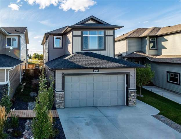 164 Wildrose Drive, Strathmore, AB T1P 0C8 (#C4267860) :: The Cliff Stevenson Group