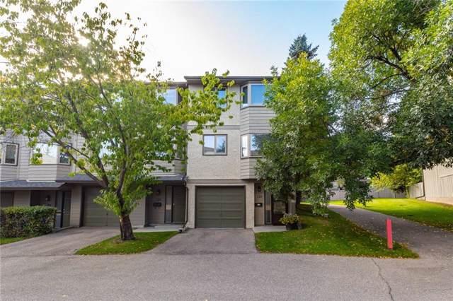 124 Glamis Terrace SW, Calgary, AB T3E 6V3 (#C4267866) :: Redline Real Estate Group Inc