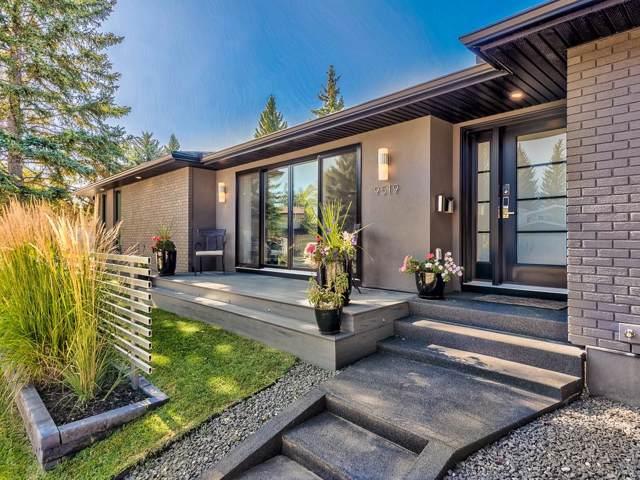 9519 Oakland Road SW, Calgary, AB T2V 4B8 (#C4267881) :: Redline Real Estate Group Inc