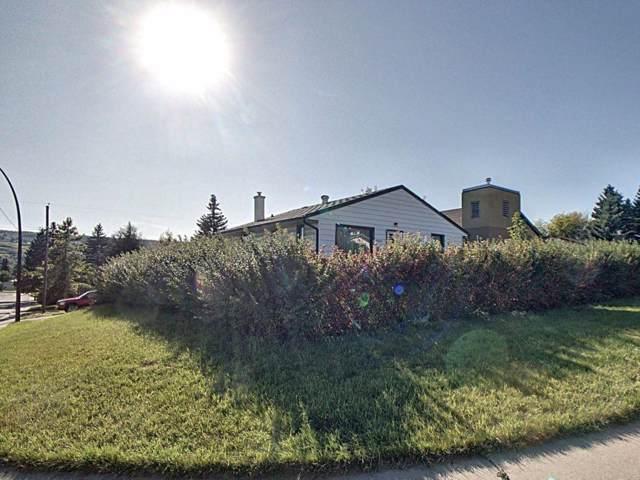 5003 21 Avenue NW, Calgary, AB T3B 0X3 (#C4267886) :: Redline Real Estate Group Inc