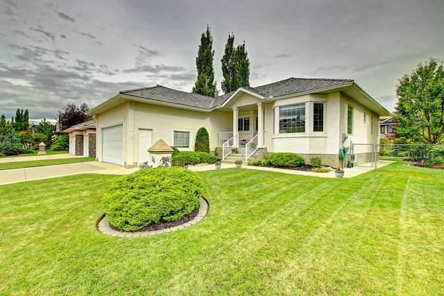16 Arbour Estates Landing NW, Calgary, AB T3G 3Z9 (#C4267888) :: The Cliff Stevenson Group